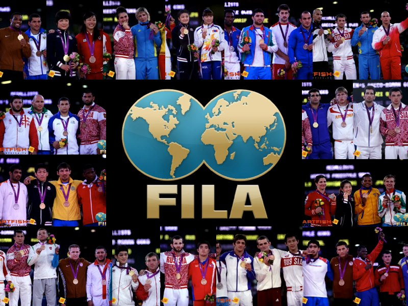Analysis: FILA rankings provide state of the sport snapshots Kaynak;www.fila-wrestling.com