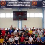 RIO DE JANEIRO (November 23) — Freestyle coaches from around the world concluded their three day clinic this week on a note of companionship and communication.