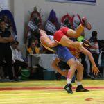 Genç Erkekler Türkiye Şampiyonası 1. Ve 2. Gün sonuçlar.. Malatya