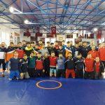 Dünya Şampiyonası 2. Hazırlık kampı Emadağ'da başlıyacak