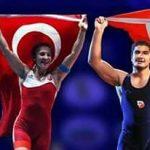 TÜRKİYE GÜREŞ FEDERASYONUNU 2017-2020 MASTER PLANI