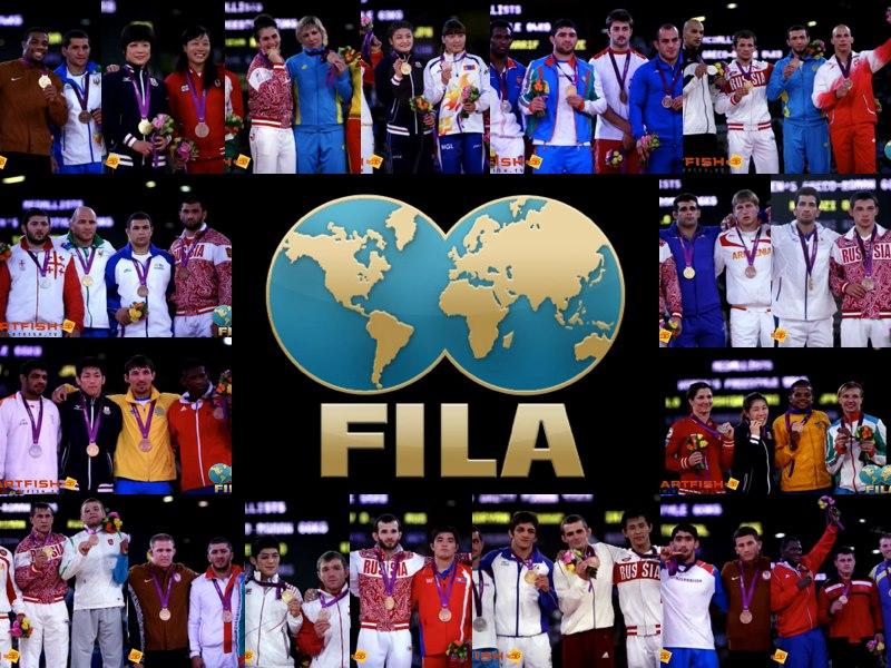 Analysis: FILA rankings provide state of the sport snapshots Kaynak;www.fila-wrestling.com
