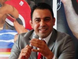 """Türkiye Güreş Federasyonu (TGF) Başkanı Hamza Yerlikaya, Nenad Laloviç'in Uluslararası Güreş Federasyonları Birliği (FILA) Başkanlığına seçilmesiyle ilgili, """"Laloviç'in başkanlığı dünya ve Türk güreşi için hayırlı olsun"""" dedi."""