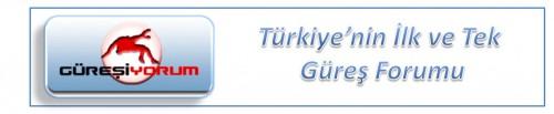 Türkiye'nin İlk Ve Tek Güreş Forumu Açıldı !