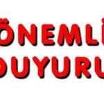 YENİ GÜNCEL GÜREŞ KURALLARI…
