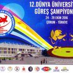 Sünya Üniversiteler arası Güreş Şampiyonasına 7 gün kaldı..