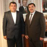 Edirne'de yapılması planlanan Güreş Lisesi için hız vereceklerini söyledi…
