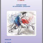 Güreş liselerine yeni kitap..