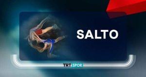 Salto, 200.Programı.C.Tesi 19.20'de TRTSPOR 2'de